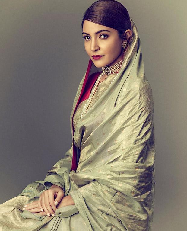 Anushka Sharma in Raw Mango for a photoshoot (2)