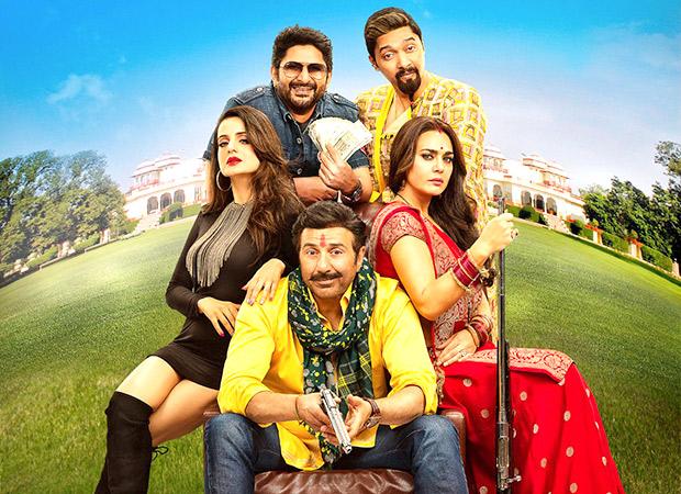 Box Office: Sunny Deol's Bhaiaji Superhittt opens lesser than Yamla Pagla Deewana Phir Se, better than Mohalla Assi