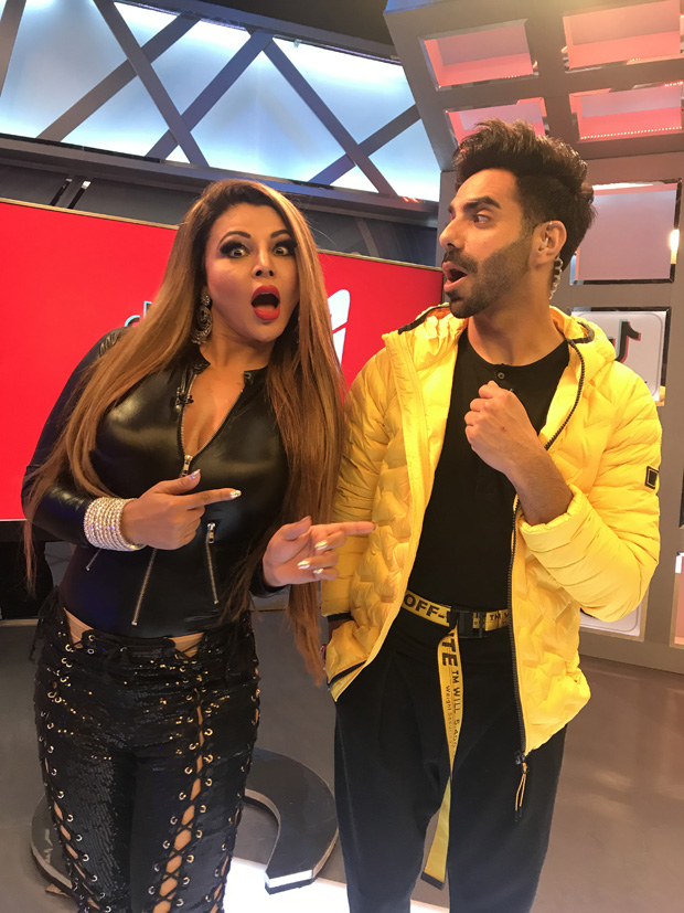 Bigg Boss 12 – Rakhi Sawant REVEALS that she wants to have a shower