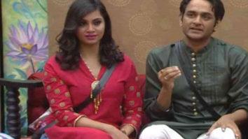 Bigg Boss 12 Arshi Khan calls Vikas Gupta LOOSERMIND, supports Sreesanth