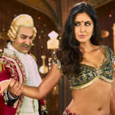 Box Office Predictions Thugs of Hindostan guaranteed for an opening over Rs. 40 crore