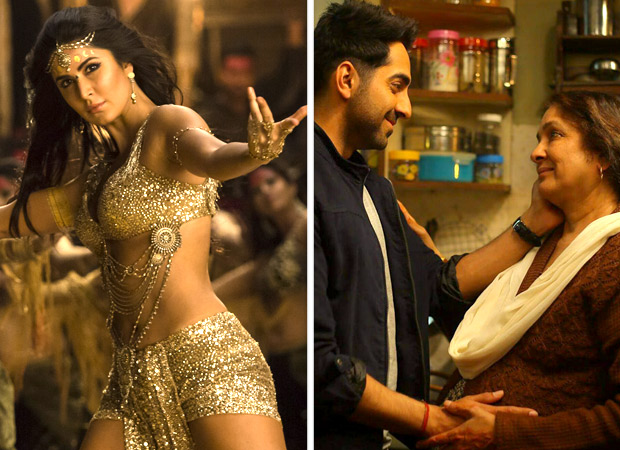 Box Office: Thugs of Hindostan is a disaster, Badhaai Ho still going strong