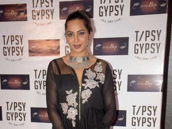 Celebs grace the Soap Box Diwali bash at Tipsy Gypsy