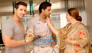 Movie Stills Of The Movie Dostana