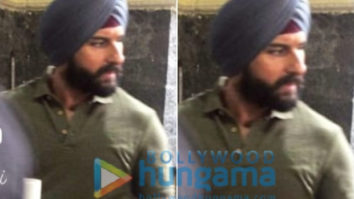 FIRST PIC OUT! Saif Ali Khan reprises Sartaj Singh as he begins Sacred Games 2 shooting in Mumbai