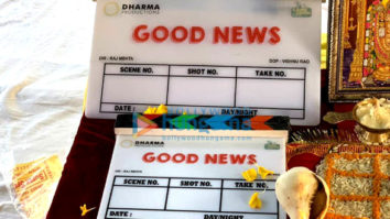 On The Sets Of The Movie Good News