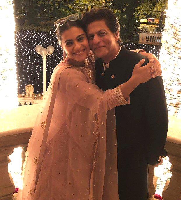 INSIDE PICS From Salman Khan to Alia Bhatt, Varun Dhawan to Suhana Khan, Shah Rukh Khan's Diwali party brought glamour under one roof