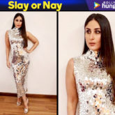 Slay or Nay - Kareena Kapoor Khan in Atelier Zuhra for Social Media Summit and Awards 2018 (Featured)