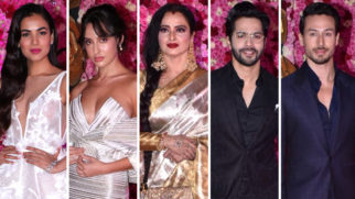 Lux Golden Rose Awards Red Carpet Event Part 5