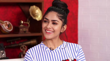 Mrunal Thakur REVEALS about her audition for Thugs Of Hindostan & Sultan