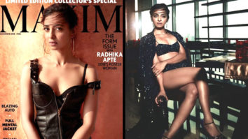 Radhika Apte for Maxim (1)