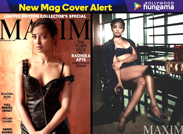 Radhika Apte for Maxim (1)