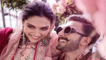 MEHENDI PICS OUT! Ranveer Singh and Deepika Padukone look regal and glow with happiness in these beautiful moments in Italy