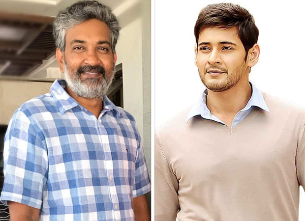 SCOOP: SS Rajamouli to direct Mahesh Babu immediately after RRR