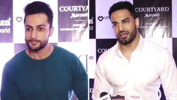 SPOTTED Television Actress Tanya Sharma,Upen Patel & Others @ Relaunch of ARK 2 0