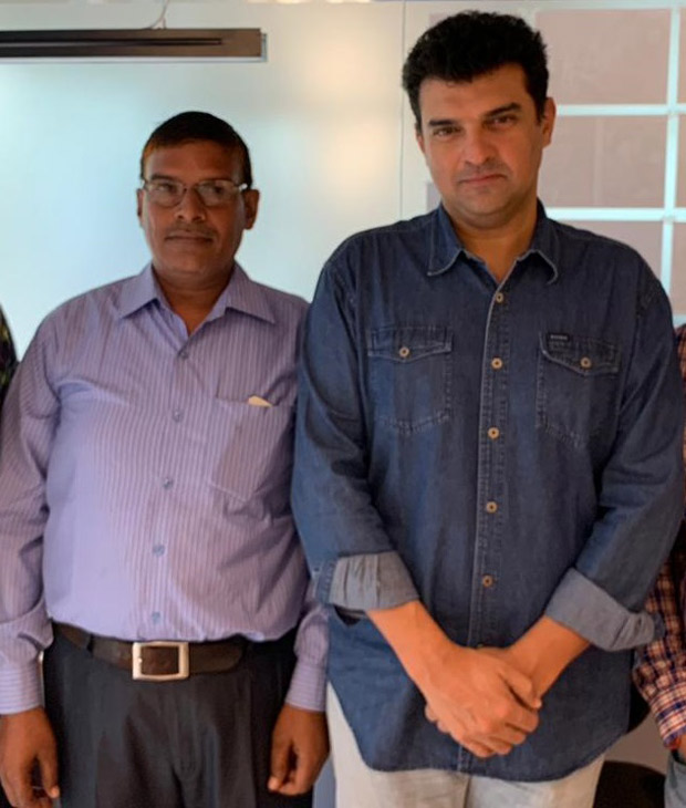 Siddharth Roy Kapur to make a film on the Kumbh Mela's famed 'Bhule Bhatke Tiwari'