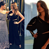 Slay or Nay - Anushka Sharma in Falguni and Peacock for the unveiling of her wax statue in Singapore (Featured)
