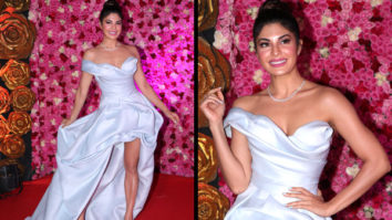 Slay or Nay - Jacqueline Fernandez in Maison Yeya for Lux Gold Rose Awards 2018 (Featured)