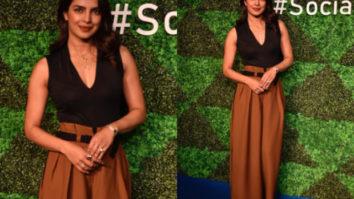 Slay or Nay - Priyanka Chopra in Esse for Facebook #SocialForGood Campaign (Featured)