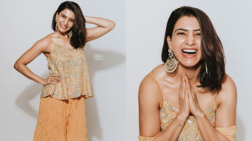 Slay or Nay - Samantha Ruth Prabhu in Faabiana (Featured)