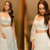 Sonakshi Sinha in Zara Umrigar for Diwali 2018 bash (Featured)