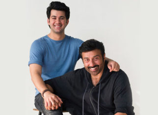 Sunny Deol asserts that his son Karan Deol doesn't want to build abs and here's why