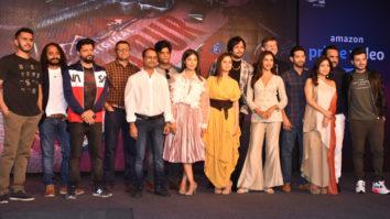Trailer launch of 'Mirzapur' Part 1