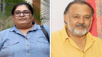 Vinta Nanda files rape case against Alok Nath
