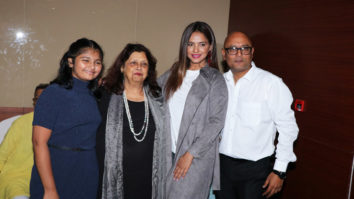 WATCH Actress Neetu Chandra at Screening of Short film BETI (Daughter) Part 2