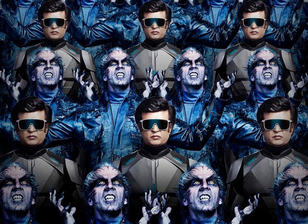 2.0 collects 3.5 mil. USD at the North America box office