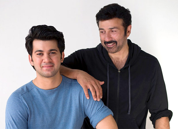 After Karan Deol, Sunny Deol's younger son Rajvir Deol to make his acting  debut : Bollywood News - Bollywood Hungama