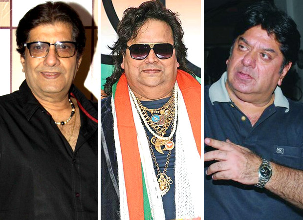 Anil Dhawan, Bappi Lahiri remember Horror master Tulsi Ramsay