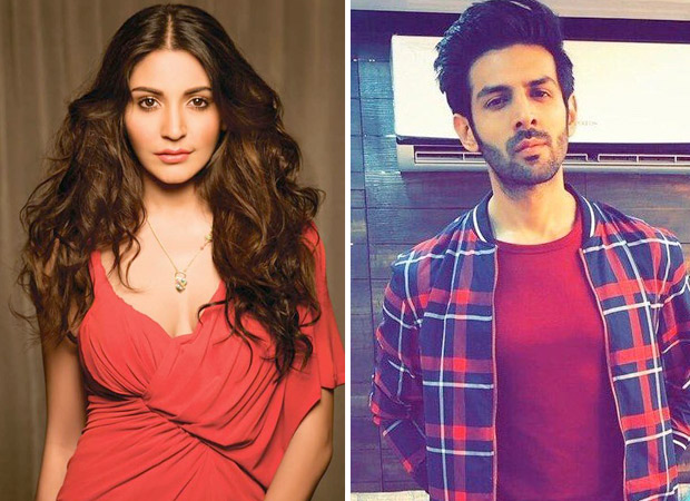 Anushka Sharma and Kartik Aaryan named PETA India's Hottest Vegetarians of 2018
