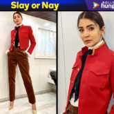 Anushka Sharma in Polo Ralph Lauren for Zero promotions (Featured)