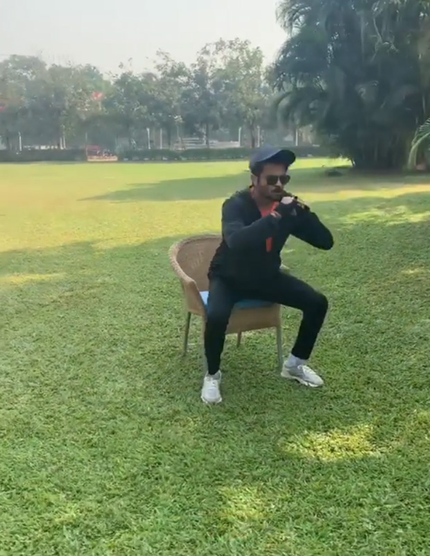 At 62 years old, Anil Kapoor is giving us major fitness goals with his birthday workout