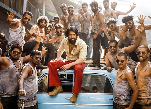 Box Office: KGF has turned out to be a major success story across