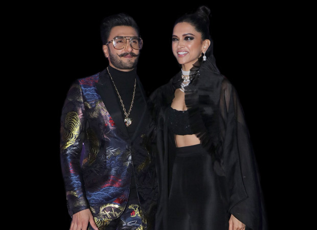 Deepika Padukone and Ranveer Singh to have a NO KISSING policy post wedding?