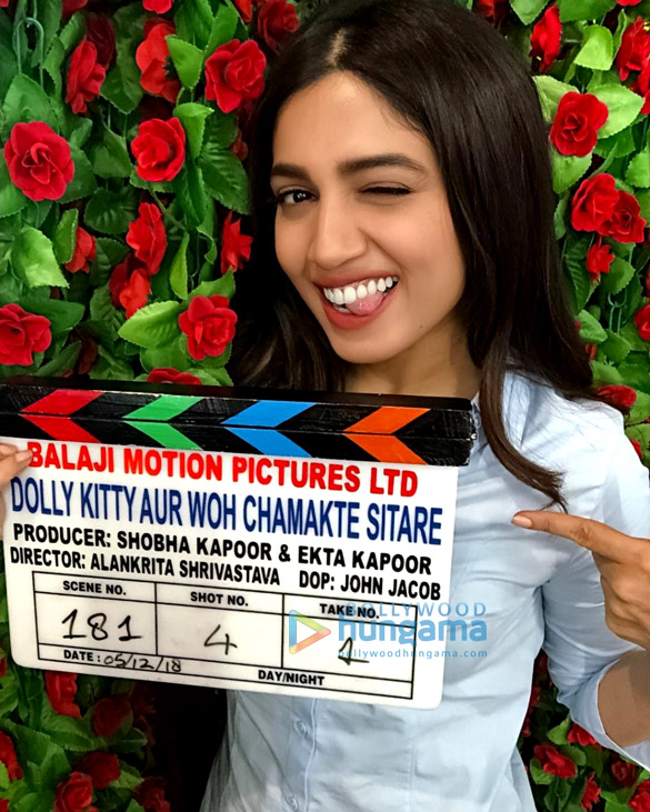 Dolly, Kitty Aur Woh Chamakte Sitare