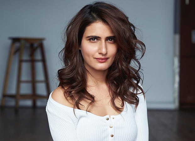 Fatima Sana Shaikh on Kashmir issue: The civilians are getting hurt & dying; I just hope the situation changes soon (Watch EXCLUSIVE video)