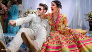 MEHENDI PICS OUT: Newlyweds Priyanka Chopra and Nick Jonas look SURREAL in these heavenly photos
