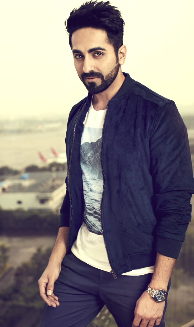 Here's how Ayushmann Khurrana was welcomed in Agra for ...