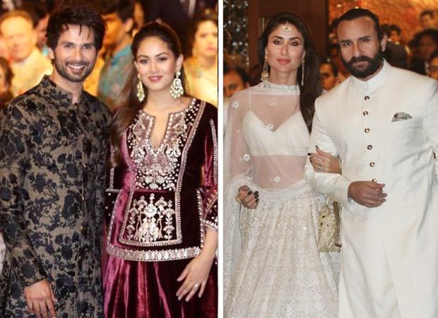 Hug Of The Year Kareena Kapoor Khan reaches out to Shahid Kapoor's wife Mira Rajput
