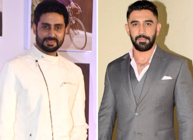 It's Official! Breathe season 2 to star Abhishek Bachchan and Amit Sadh