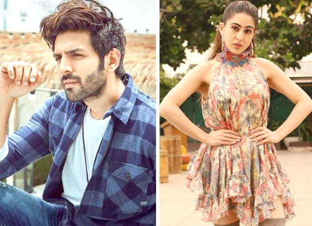 Kartik Aaryan and Sara Ali Khan to star in Love Aaj Kal 2?