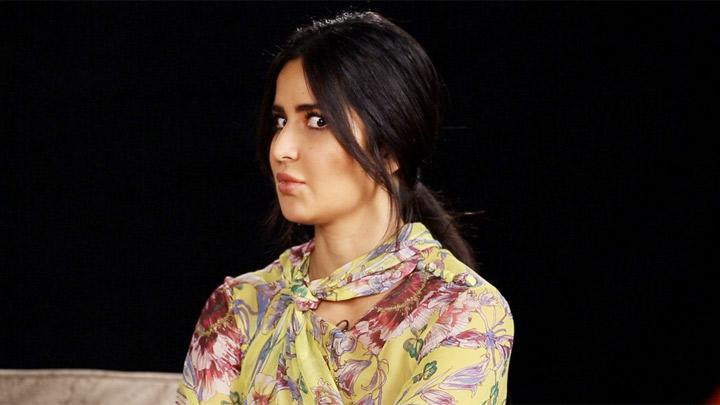 Katrina Kaif From Day 1 I thought it was a very AMBITIOUS Film ZERO Anushka Sharma