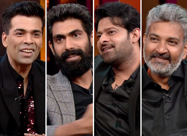Koffee With Karan 6: Rana Daggubati opens up about his break up with