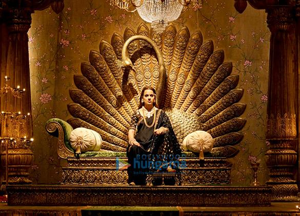 Kangana Ranaut starrer Manikarnika trailer to be launched on December 18