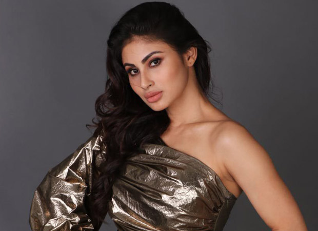 Mouni Roy recreates this Tridev song for the Yash starrer