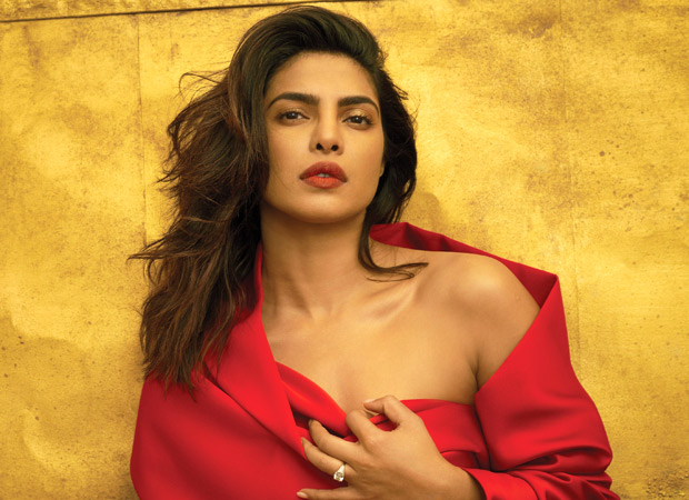 Priyanka Chopra REACTS to the SEXIST The Cut article and has our respect, once again!