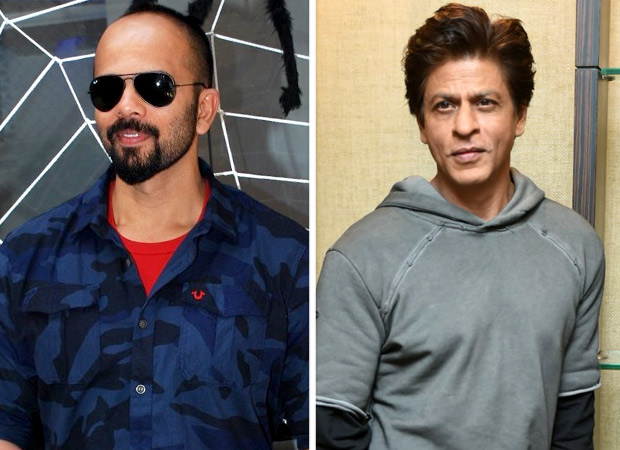 Rohit Shetty on working with Shah Rukh Khan again: I don't see it happening right now (watch EXCLUSIVE video)